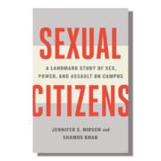 Sexual Citizens Jennifer S. Hirsch Shamus Kahn Moving Traditions Webinar
